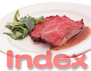 焼肉、バーベキュー、ステーキ三昧♪イメージ